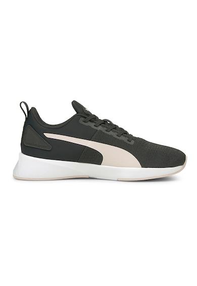 Puma Pantofi cu logo pentru alergare Flyer Femei