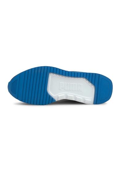 Puma Pantofi sport baieti, cu logo, R78 Jr Baieti