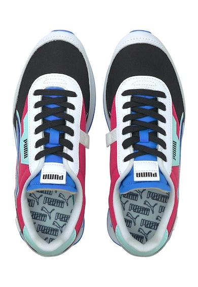 Puma Pantofi sport unisex Future Rider Twofold Femei