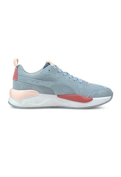 Puma Pantofi sport cu logo X-Ray Femei