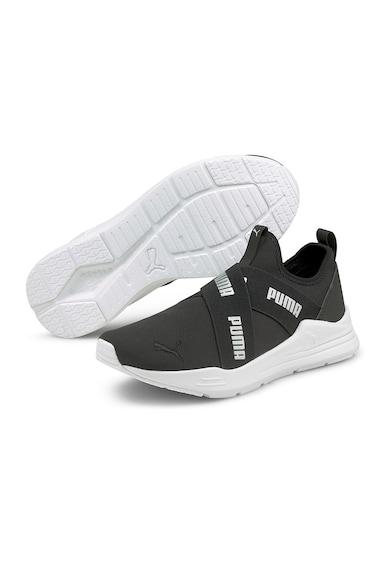 Puma Pantofi sport slip-on Wired Run Femei