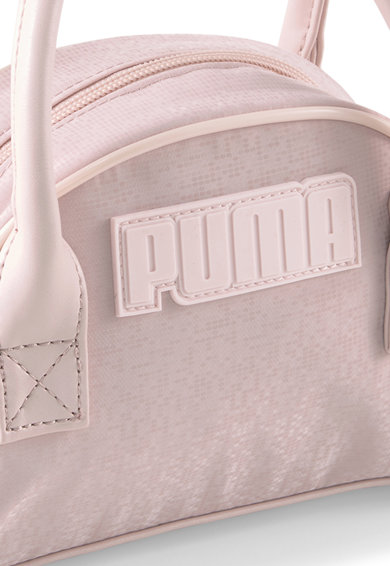Puma Geanta crossbody cu aplicatie logo Prime Time Mini Grip Femei