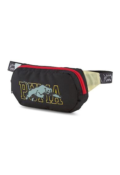 Puma Borseta cu logo pentru baschet Barbati