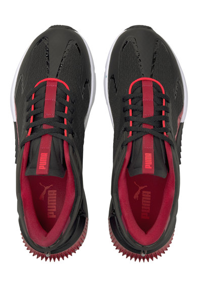 Puma Pantofi din plasa tricotata pentru antrenament Provoke XT FTR Femei