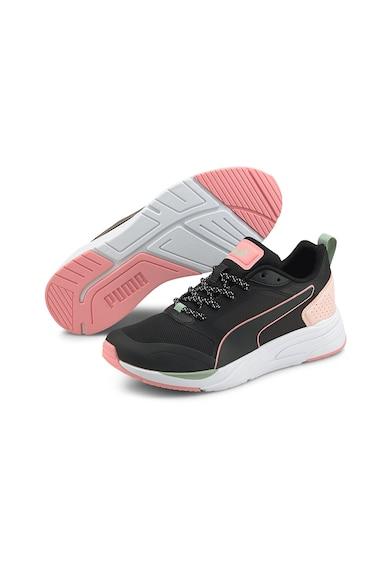 Puma Pantofi sport din plasa Avionic Femei