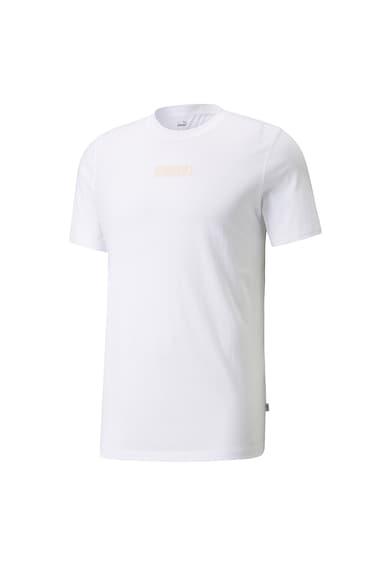 Puma Tricou cu logo Modern Basics Barbati