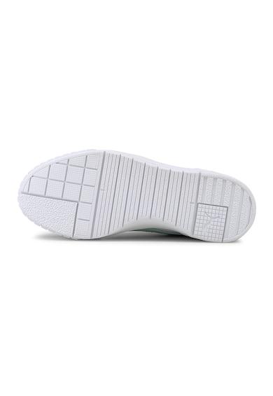 Puma Pantofi sport de piele si piele ecologica Cali Sport Femei