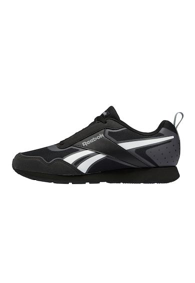 Reebok Pantofi sport cu insertie de plasa Royal Barbati