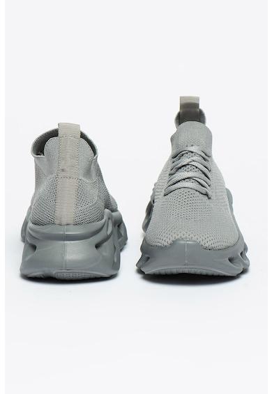 Bigiotto's Shoes Pantofi sport de plasa, cu aspect masiv Femei