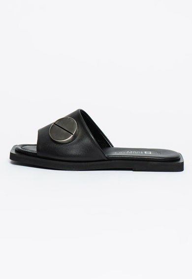 Bigiotto's Shoes Papuci de piele Vreni Femei