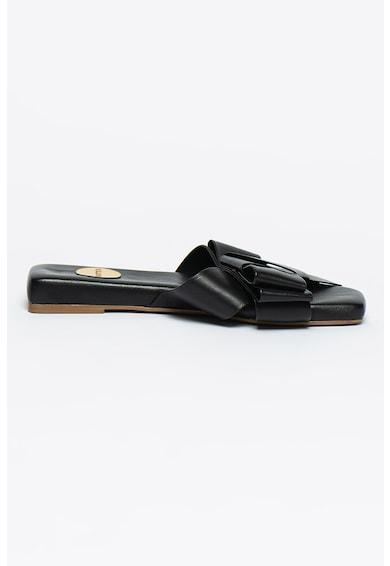 Bigiotto's Shoes Papuci de piele Belind Femei