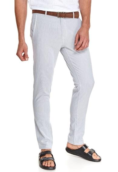 Top Secret Pantaloni chino slim fit Barbati