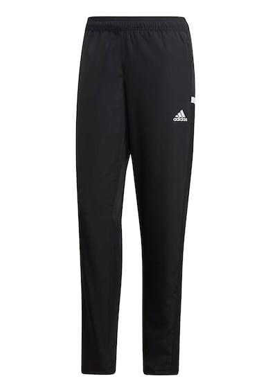 adidas Performance Pantaloni cu talie elastica pentru fotbal T19 Femei
