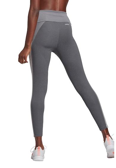 adidas Performance Colanti elastici cu talie inalta pentru fitness Femei