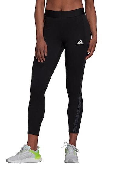 adidas Performance Colanti 7/8 elastici, pentru antrenament Femei
