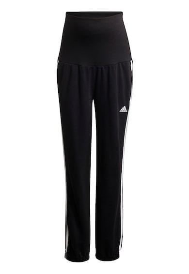 adidas Performance Pantaloni sport cu talie inalta pentru gravide Essentials Femei