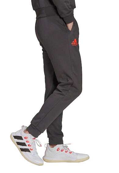 adidas Performance Pantaloni cu buzunare pentru antrenament Barbati