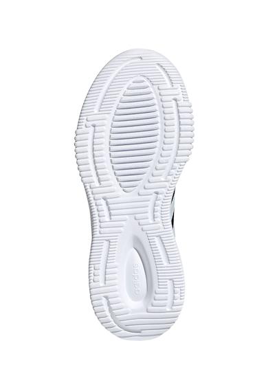 adidas Performance Pantofi sport de plasa si piele Lite Racer Rebold Femei