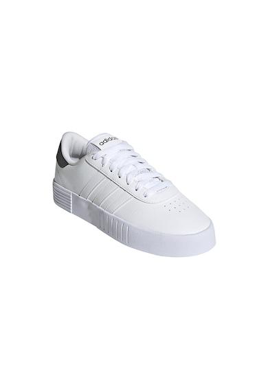 adidas Performance Pantofi sport flatform Court Bold Femei