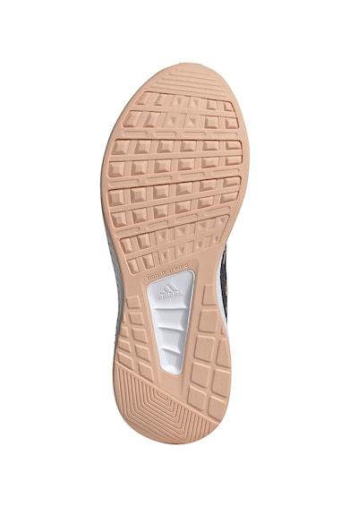 adidas Performance Pantofi cu detalii peliculizate pentru alergare Runfalcon 2.0 Femei