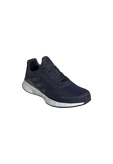 adidas Performance Pantofi cu logo pentru alergare Duramo SL Barbati