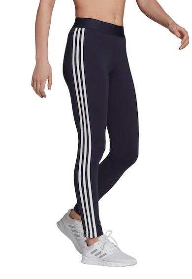 adidas Performance Colanti din amestec de bumbac cu banda elastica in talie Femei