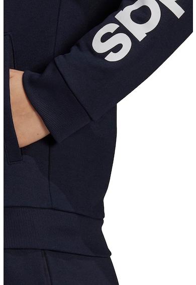 adidas Performance Trening cu imprimeu logo pentru antrenament Femei