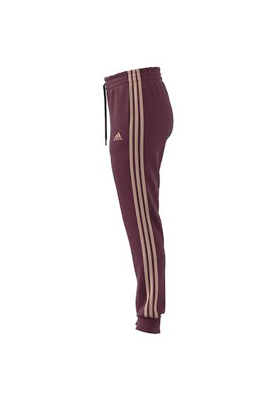 adidas Performance Pantaloni sport cu snur in talie Femei