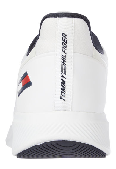 Tommy Sport Pantofi sport cu detalii logo Barbati