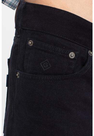 Gant Pantaloni regular fit din bumbac Barbati