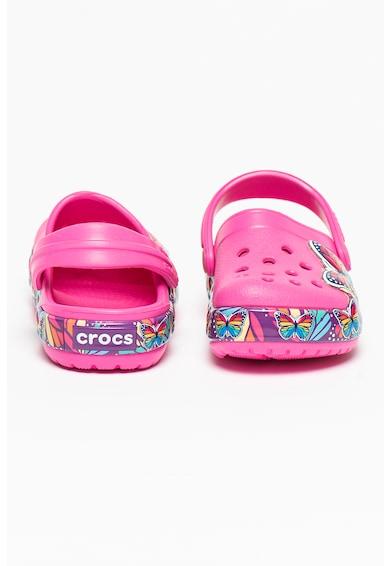 Crocs Saboti slingback Fete