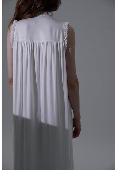SOLLUNA Camasa de noapte cu insertii din dantela Solace Femei