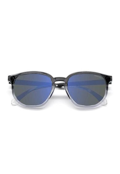 Polaroid Ochelari de soare polarizati cu lentile in degrade Barbati