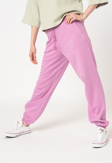 Vero Moda Pantaloni sport din bumbac organic Prime Femei