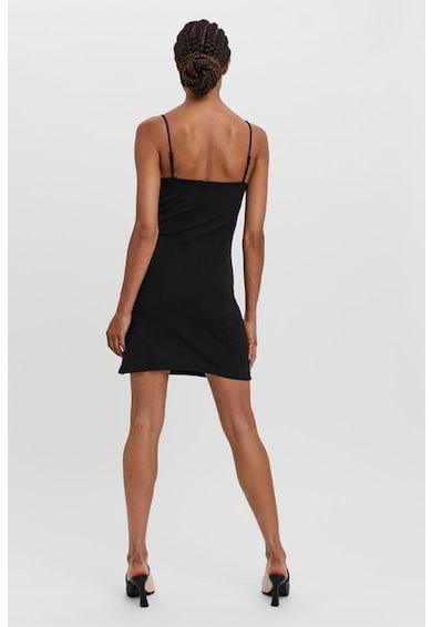 Vero Moda Rochie mini cu slit lateral Alberta Femei