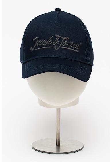 Jack&Jones Sapca baseball cu logo Candy Barbati