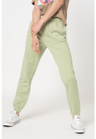 Only Pantaloni sport cu talie elastica Dreamer Femei