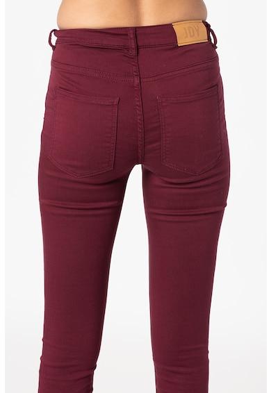 JdY Pantaloni skinny cu talie inalta Femei