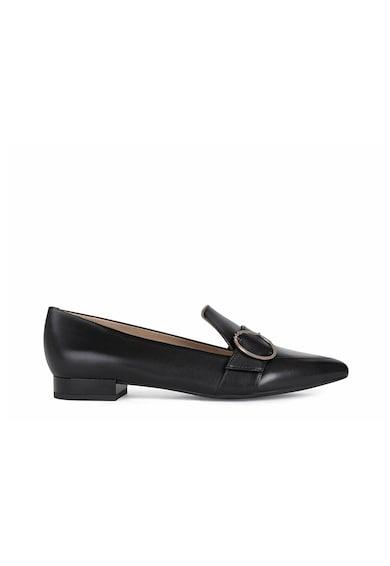 Geox Charyssa bőrcipő női