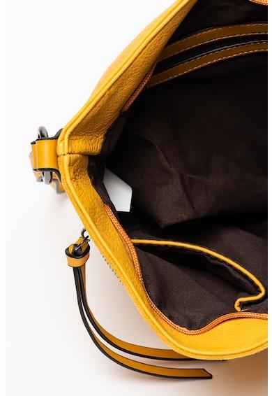 Pierre Cardin Geanta de piele ecologica cu nituri Femei