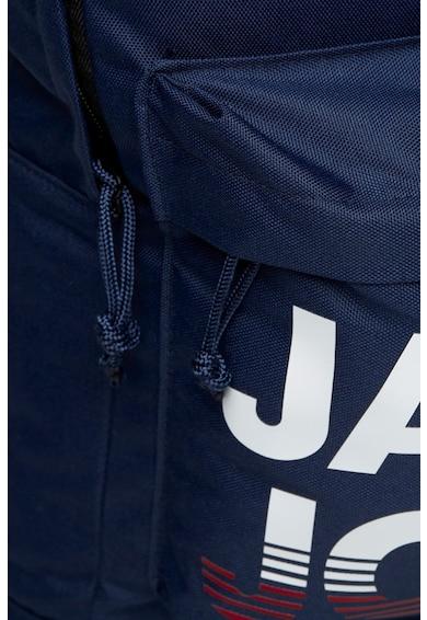 Jack&Jones Rucsac cu imprimeu logo Baieti