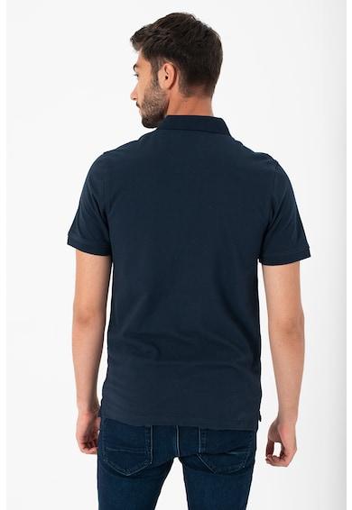 Jack&Jones Set de tricouri polo de bumbac Paulos - 3 piese Barbati