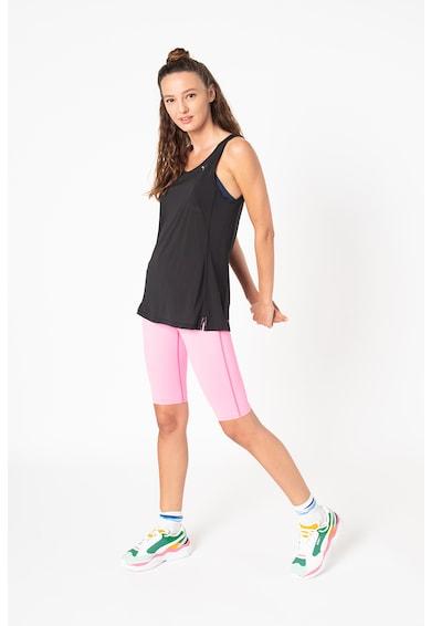 Puma Top cu logo, pentru alergare Core Run Femei