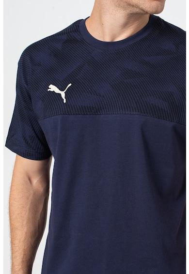 Puma Tricou cu logo, pentru fotbal Cup Barbati