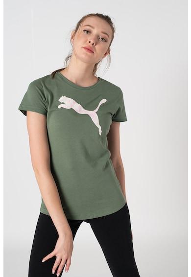 Puma Tricou cu logo grafic Femei