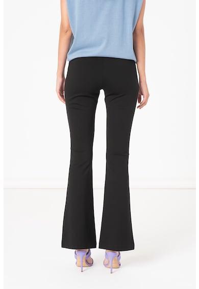 b.young Pantaloni cu slituri frontale Rarna Femei