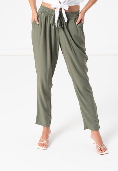 Haily's Pantaloni relaxed fit Ricky Femei