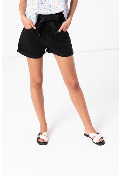 Haily's Pantaloni scurti din denim cu talie inalta Enya Femei