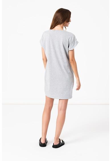 Haily's Rochie-tricou cu imprimeu Moline Femei