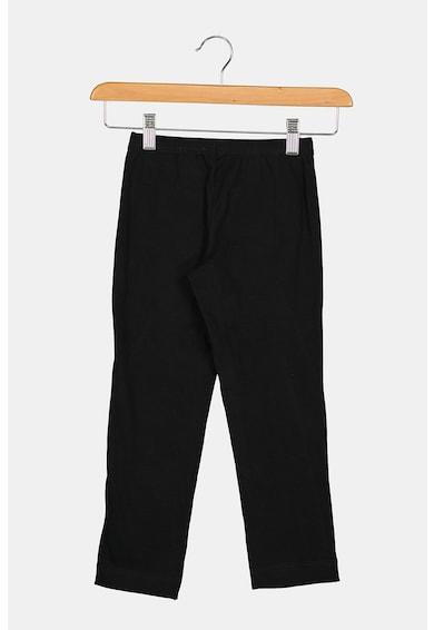 Undercolors of Benetton Pijama din amestec de bumbac cu maneci lungi Fete